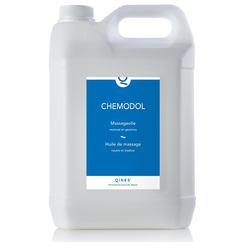 Huile de massage Chemodol - Qines - 5 l