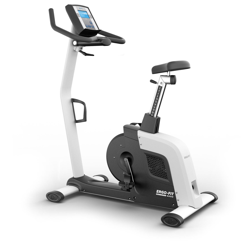 Ergofit Cycle 4000