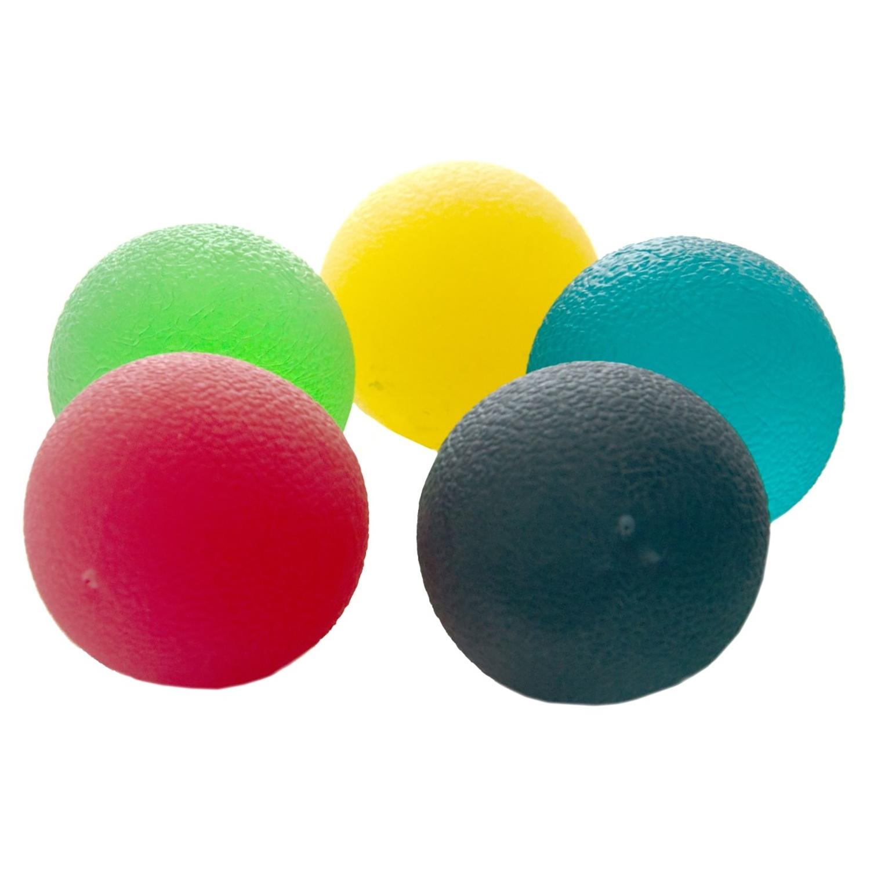 MoVeS Balle manuelle - moyen - vert
