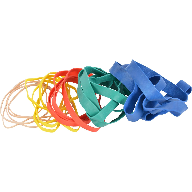 Digi-Extend - bandes élastiques (25 pcs)