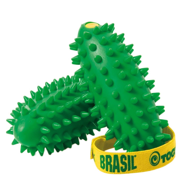 Poids de main Brasil - Togu - 2 pcs