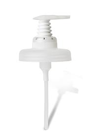 Pompe bidon 1l creme conductive - Fisiowarm