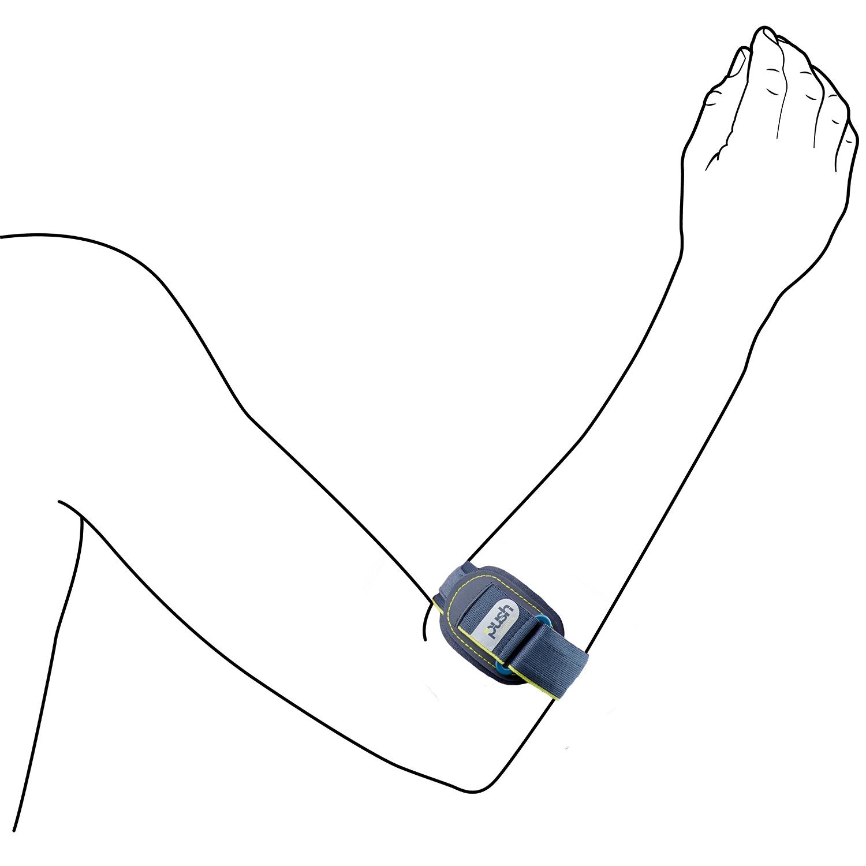 Bandage de bras Push Sports