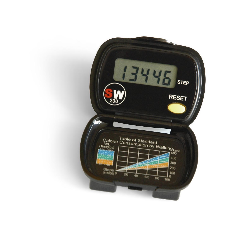 Podomètre - Yamax SW 200