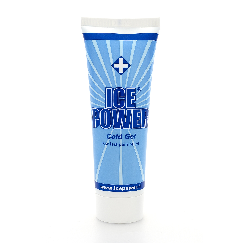 Ice Power gel refroidissant - tube - 75 ml