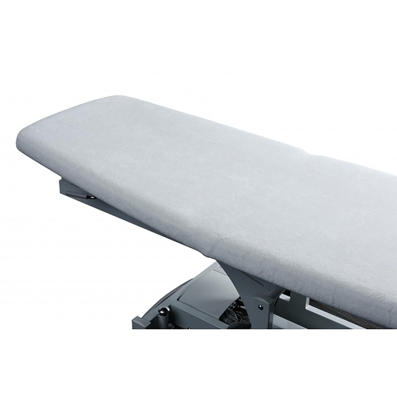 Housse éponge table sans ouverture pour le nez
