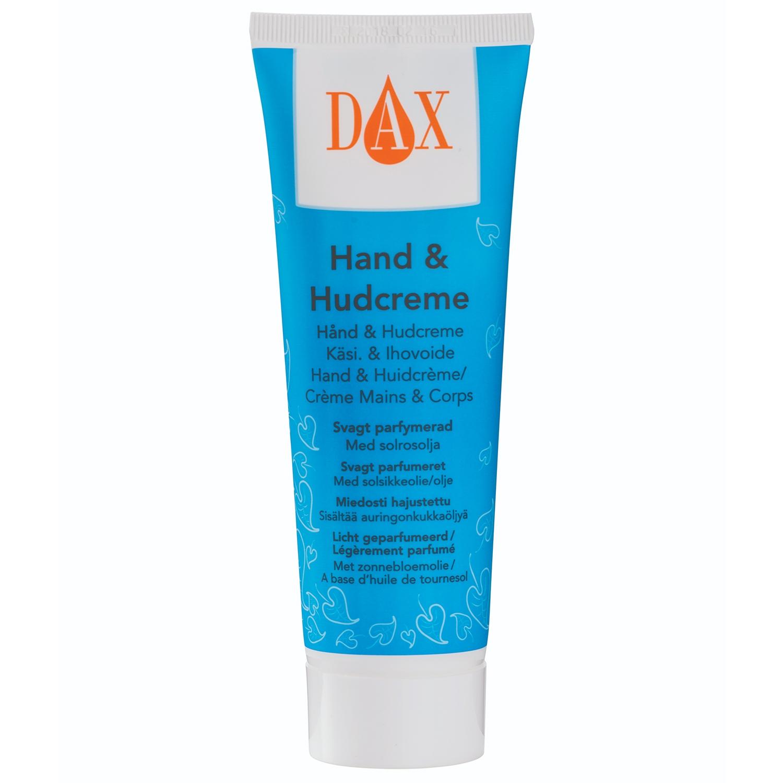 Dax handcrème / huidcrème - tube 125 ml