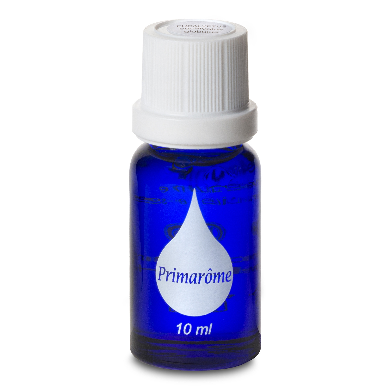 Essentiële olie eucalyptus - 10 ml