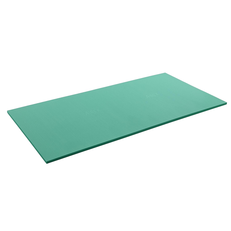Airex mat Atlas/Bobath - 200 x 125 x 1,5 cm - groen