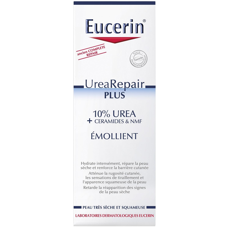 Eucerin Urearepair plus lotion herstellend -  10 % Urea - 250 ml