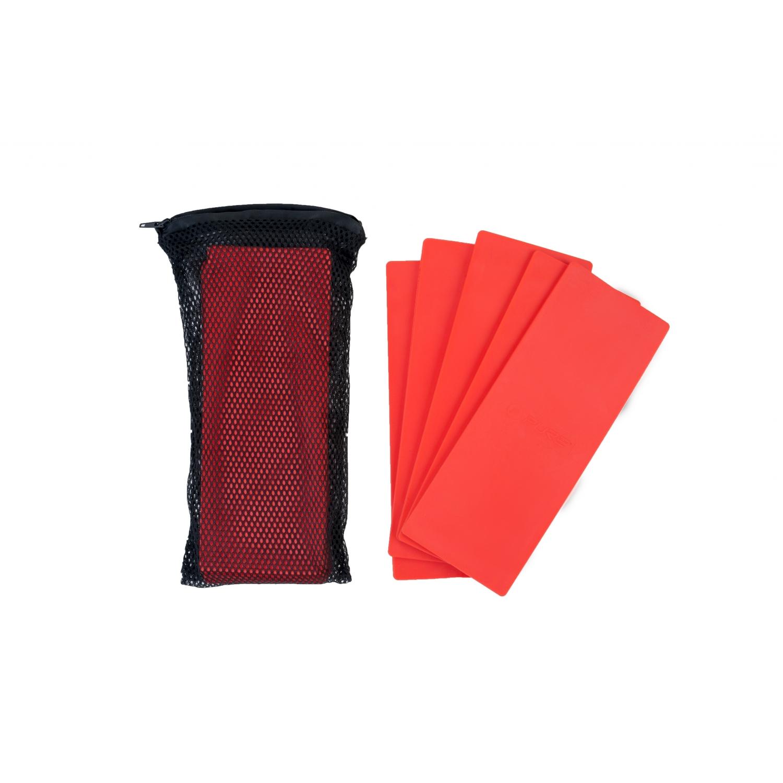 Agility vloermarkering anti slip (12 st)