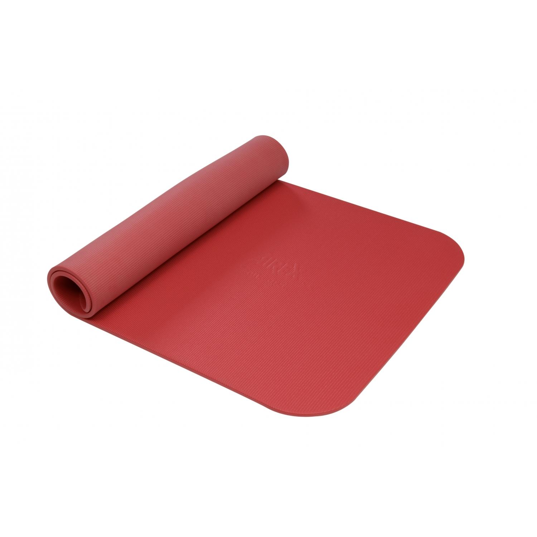 Airex mat Coronella - 185 x 60 x 1,5 cm - rood