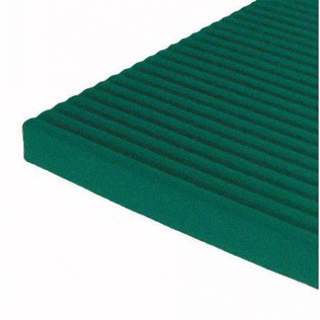 Airex mat Hercules - 200 x 100 x 2,5 cm - groen