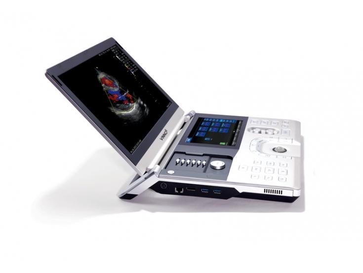 Vinno 6 echografietoestel draagbaar, incl. WiFi en opleiding