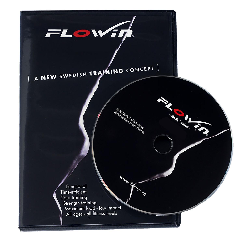DVD 1 Flowin