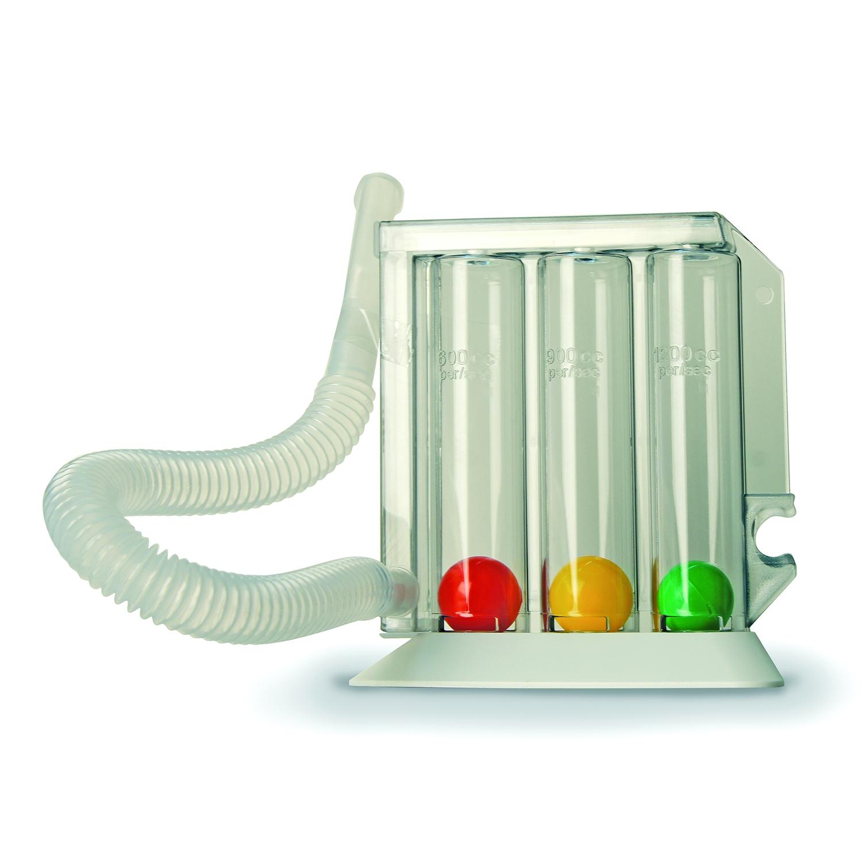 Respiprogram respiratie trainer