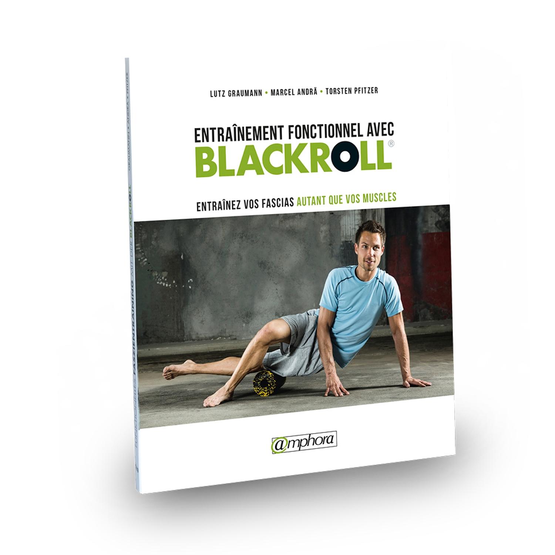 Blackroll Handboek 'Entraînement fonctionnel avec Blackroll' - frans