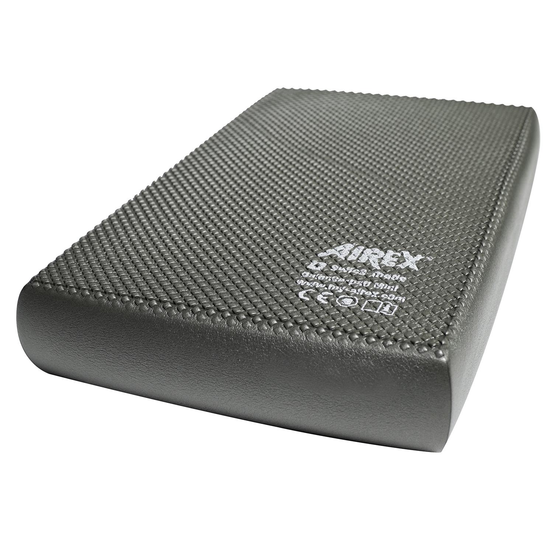 Airex Balance Pad Elite Mini Duo - 25 x 41 x 6 cm - lava (2 st)