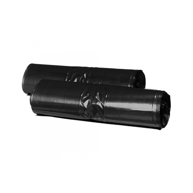 TORK afvalzak B3 - 5 l - zwart (50 st)