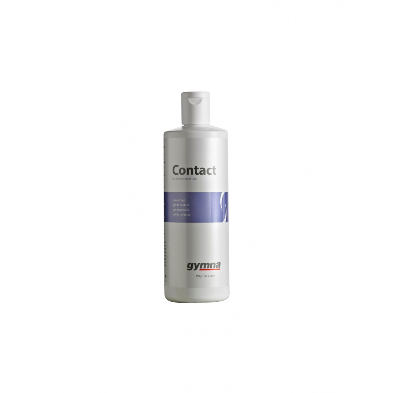 Physio Care Contactgel - 500 ml