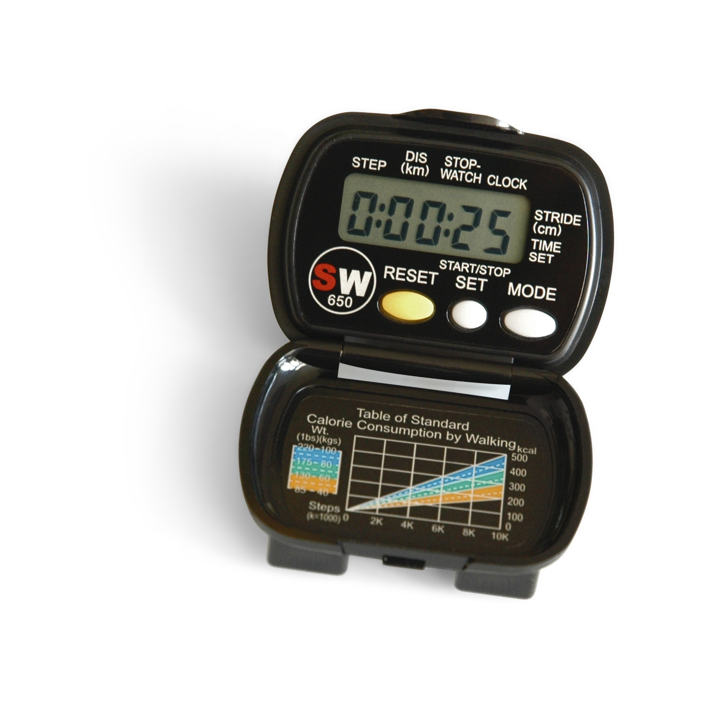 Yamax SW 650 Pedometer
