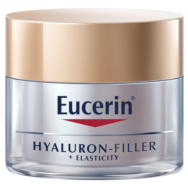 Eucerin Hyaluron-filler + elasticity dag - spf15 - 50 ml