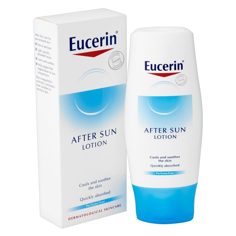 Eucerin after sun lotion - 150 ml