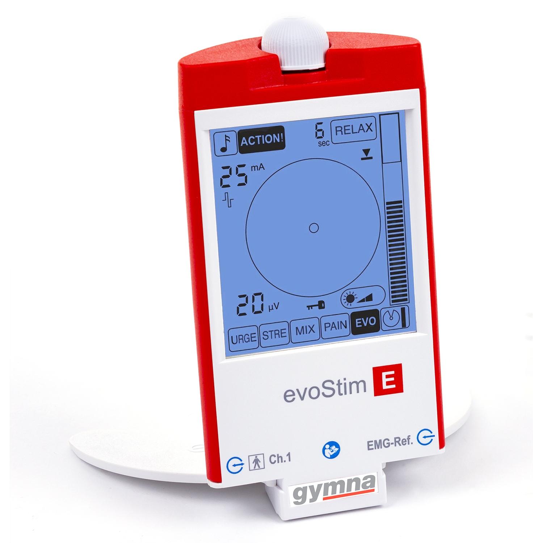 Evostim E - elektro bekkenbodem + EMG