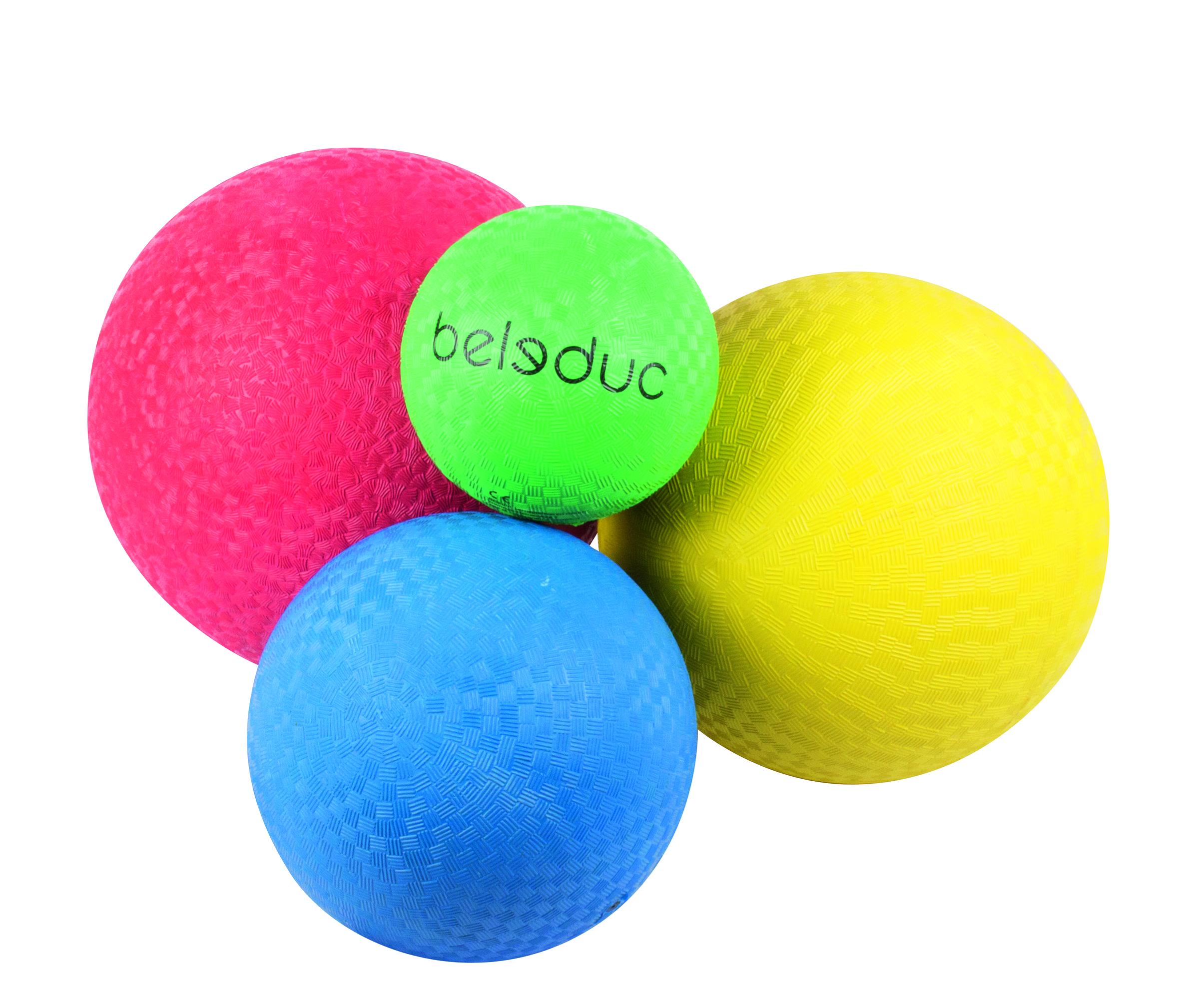 Ballenset