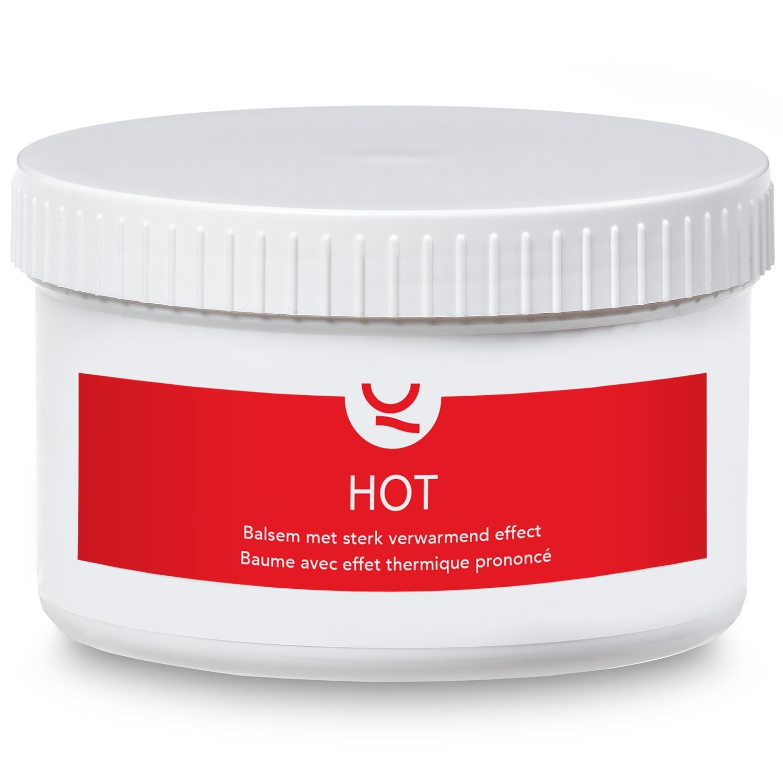Hot zalf Qines - 350 ml