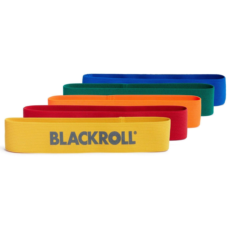 Blackroll loop band textiel - 30 cm