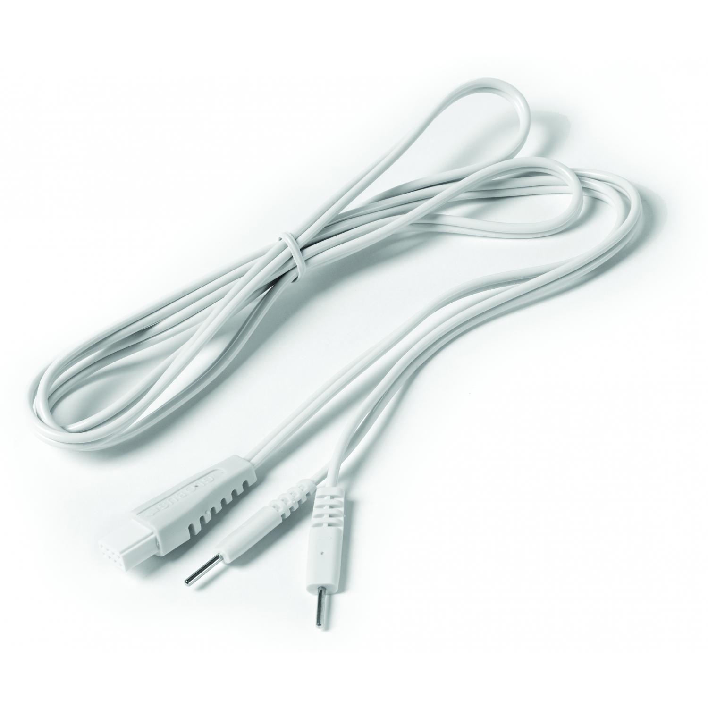 Elektrodekabel wit v. Globus Genesy