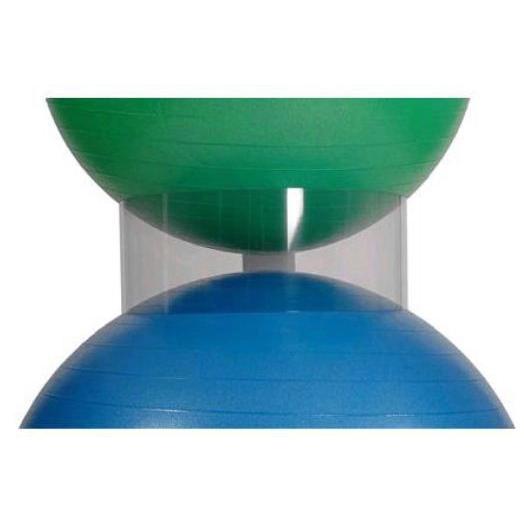 Stapelring zitballen (3 st)