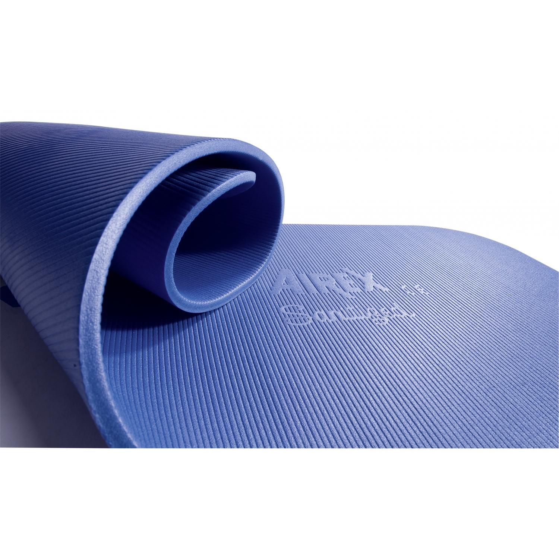 Airex mat Coronella - 185 x 60 x 1,5 cm - blauw