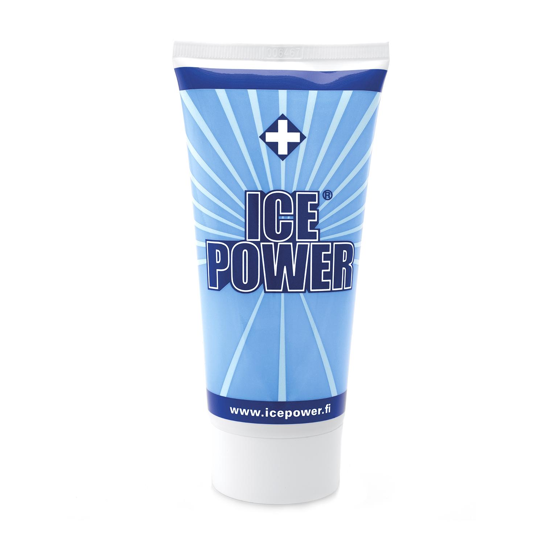 Ice Power cold gel - tube - 150 ml