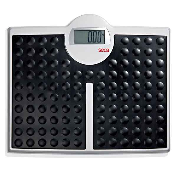 Seca 813 digitale weegschaal Robusta - 200 kg