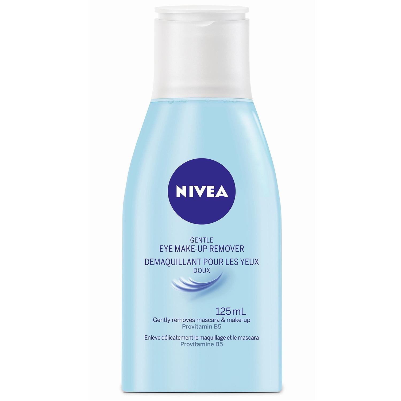 Nivea Essentials oogmake-up reinigingslotion - 125 ml