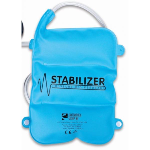 Drukcel biofeedback stabilizer