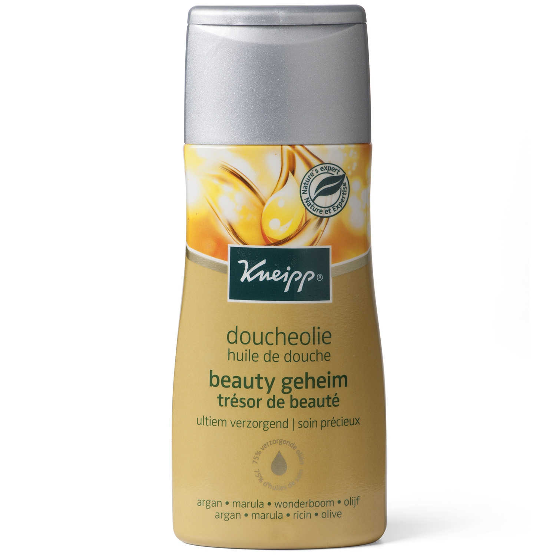 Kneipp douche olie beauty geheim - 200 ml