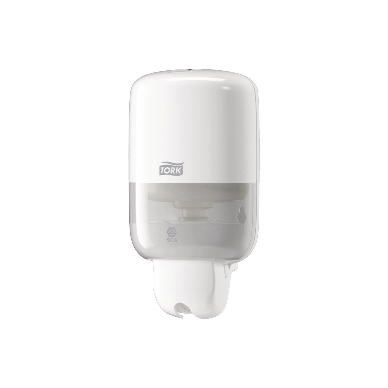 Tork dispenser S2 vloeibare zeep - 475 ml