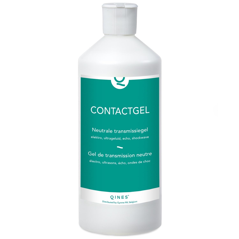 Contactgel - Qines - 500 ml