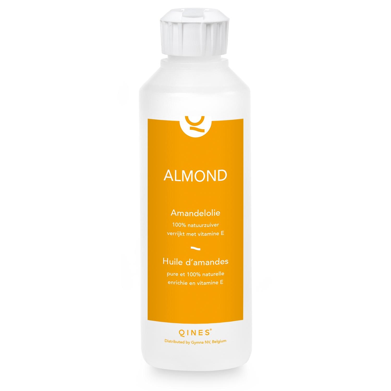 Amandelolie Almond - Qines - 250 ml
