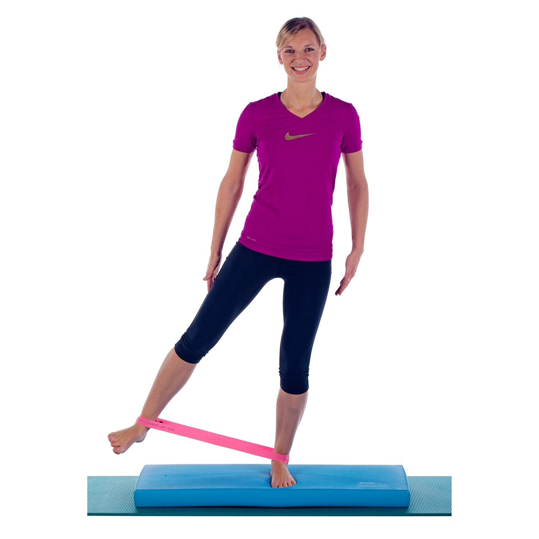 Airex Balance Pad XLarge - 98 x 41 x 6 cm - blauw