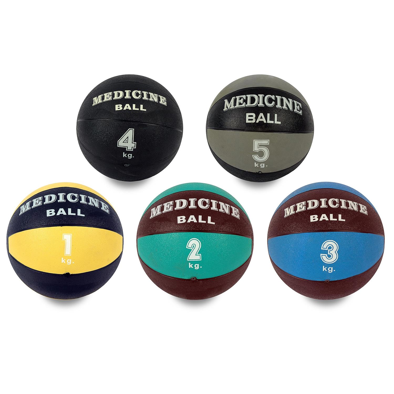 Medicine ball - Mambo