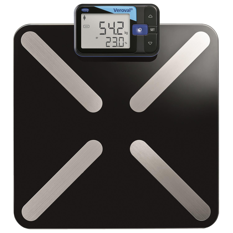 Veroval personenweegschaal diagnostic - BMI