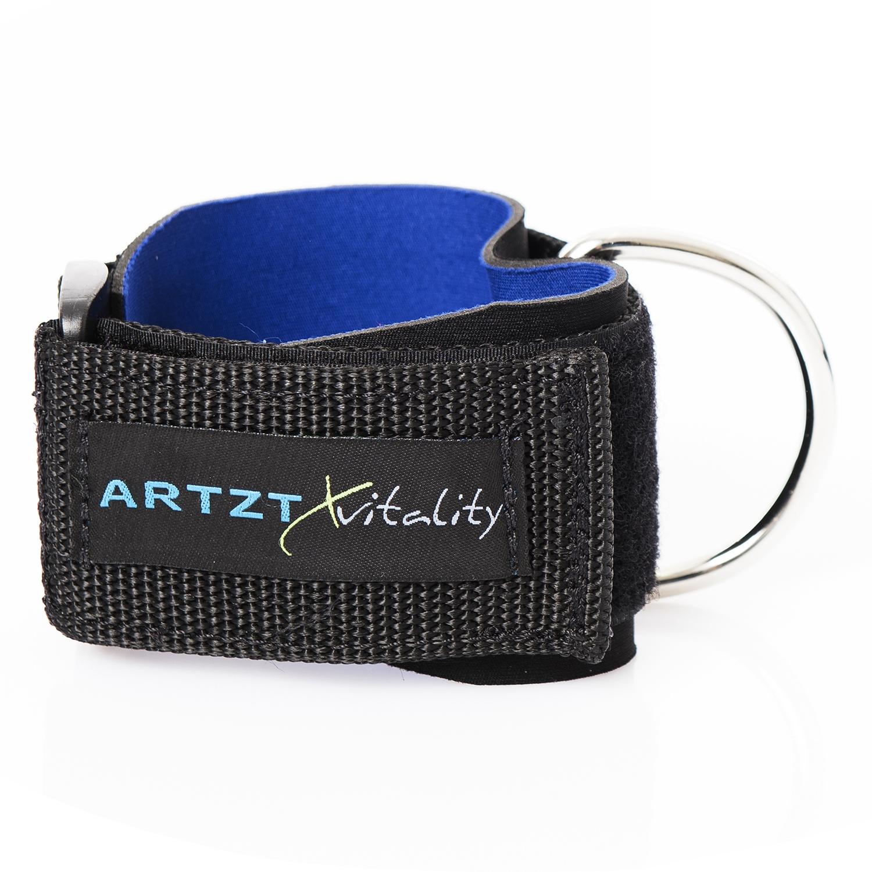 Artzt Vitality polsband/enkelband - 8 tot 10 cm - velcro sluiting