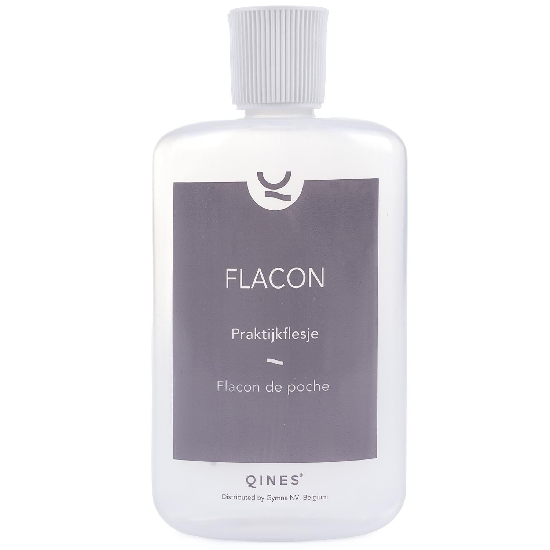 Flacon praktijkflesje Qines - 150 ml