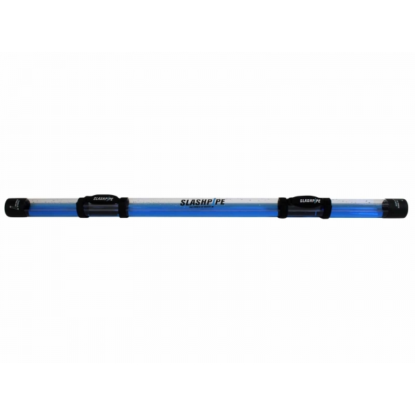 Slashpipe pro blauw