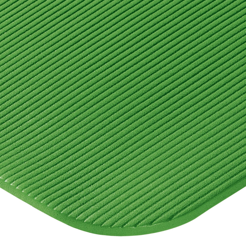 Airex mat Fitline - 180 x 60 x 1 cm - kiwi