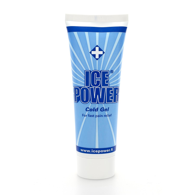 Ice Power cold gel - tube - 75 ml